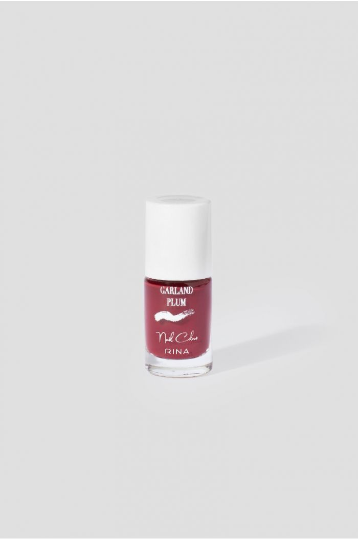 GARLAND PLUM Nail Polish
