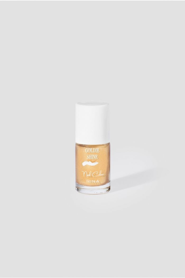 GOLDIE SHINE Nail Polish