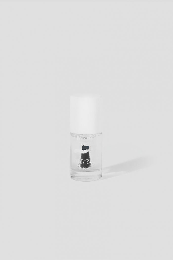 INVISIBLE TOUCH Nail Polish