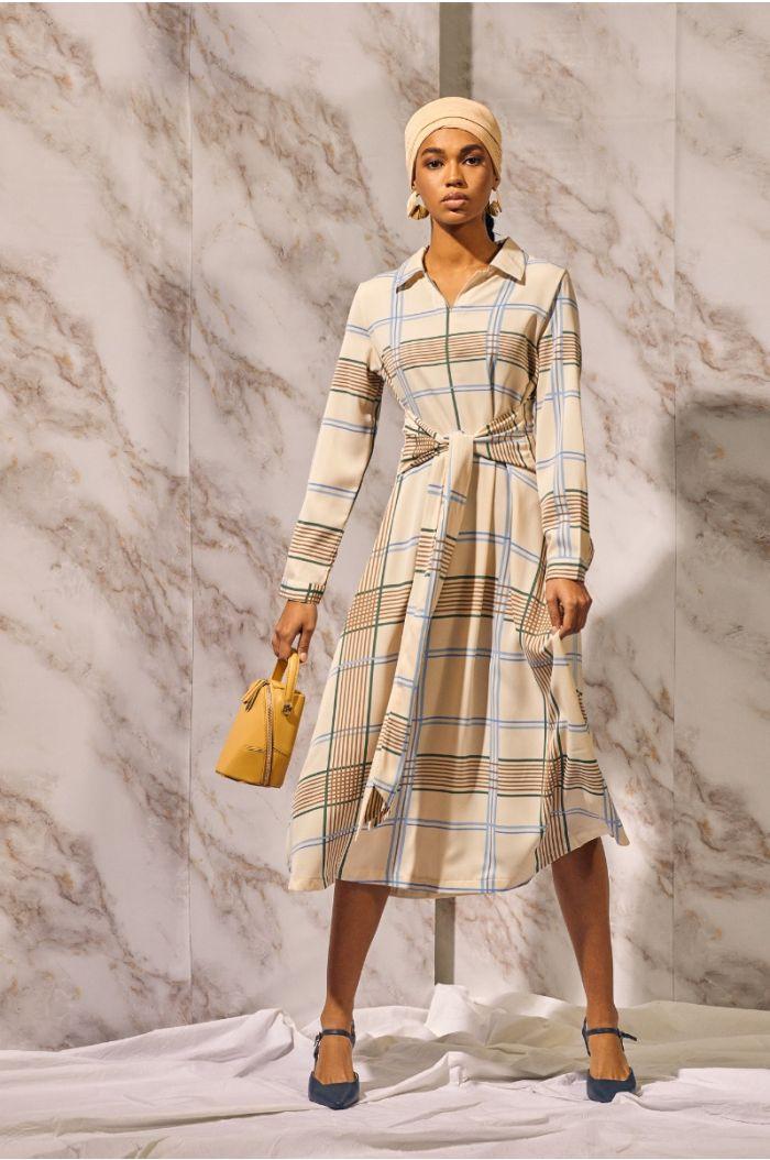 Timeless Midi Dress
